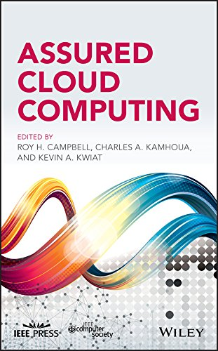Assured Cloud Computing (English Edition)