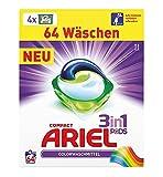 Ariel 3 in 1 Pods Colorwaschmittel
