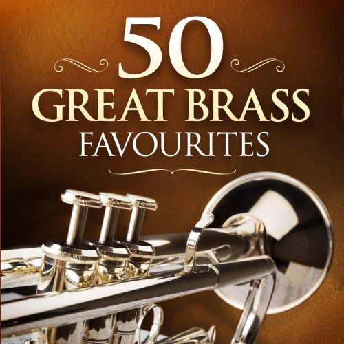 50 Great Brass Favourites