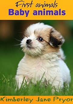 Descarga gratuita Baby animals (First animals Book 1) Epub