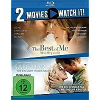 The Best of Me - Mein Weg zu dir/Safe Haven - Wie ein Licht in der Nacht