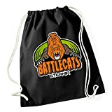 Battlecat Gym Black Certified Freak