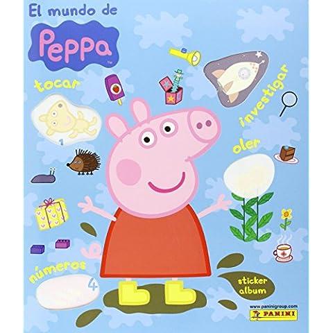 Peppa Pig - Album 2015 (Panini 002755AE)