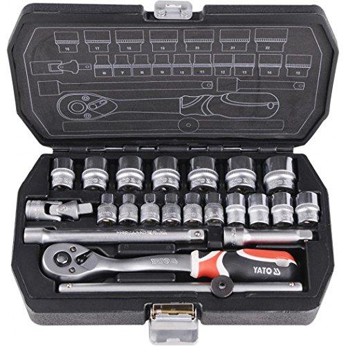 'Yato yt-3856-Kit von Werkzeug 3/822teilig XS