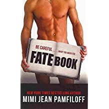 [(Fate Book (a New Adult Novel))] [By (author) Mimi Jean Pamfiloff ] published on (August, 2013)