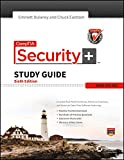 Comptia Security+ Study Guide, 6ed, Exam SY0-401 (SYBEX)