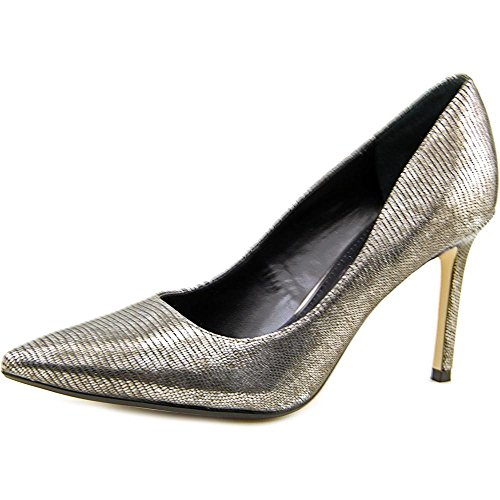 Marc Fisher Marigolo 2 Femmes Synthétique Talons silver