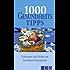 1000 Gesundheitstipps: Vorbeugen und Heilen mit bewährten Hausmitteln (1000 Tipps)