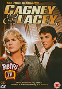 Cagney & Lacey - The True Beginning [1982] [DVD]