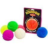 Sports Force Freizeitartikel Aerobie Squidgie Ball, Neon, 0, 10042