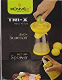 KONVEX 3 IN 1 ACTION: Triple Action Lemo...