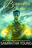 Image de Borrowed Ember (Fire Spirits Book 3) (English Edition)