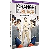Orange Is the New Black - Intégrale saisons 1 à 4