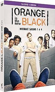 """Afficher """"Orange is the new black - Saison 1"""""""