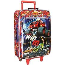 Blaze Maleta de Cabina, 50 cm, 26 Litros, Multicolor