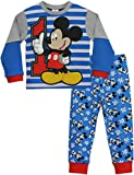 Disney Mickey Mouse - Ensemble De Pyjamas - Mickey...
