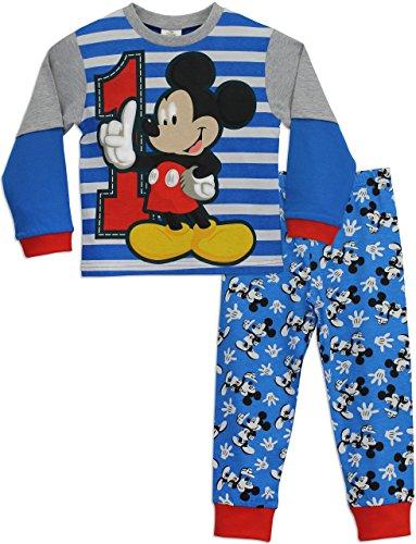 disney-pijama-para-nios-mickey-mouse-4-5-aos