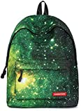 XRTANY Starry Scuola Bookbags Bambini Svegli for Il Tempo Libero di Viaggio Boys And Girls Adatto Zaino Laptop e Notebook for Ragazze dei Capretti (Color : A, Size : 40 * 30 * 17cm)