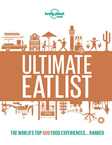 Lonely Planet's Ultimate Eatlist (English Edition)