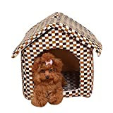 XINTO Kennel pets pet cage cat litter dog house dog house tent pet supplies