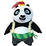 Kung Fu Panda 3 The Movie Plush Bao 10""