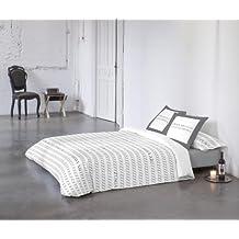 AMAYA ARZUAGA ZTOP (Funda nórdica + sábana bajera + funda almohada) (Cama 135)