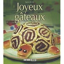 Joyeux gâteaux