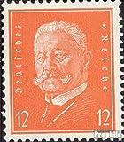 Prophila Collection Deutsches Reich 466 1932 Hindenburg (Briefmarken für Sammler)