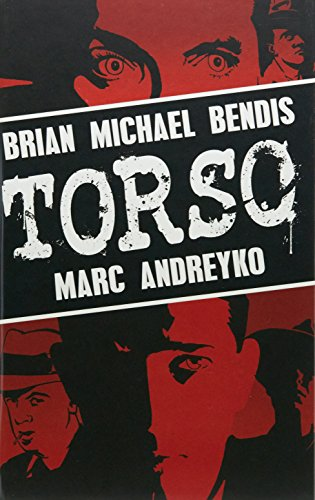 TORSO HC