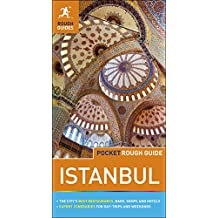 Pocket Rough Guide Istanbul (Rough Guides)