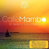 Cafe Mambo 20 Years of Ibiza Chillout by Various Artists