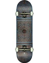 Globe Rug Burn Complete Skateboard, Unisex Adulto, Azul (Navy), Talla Única