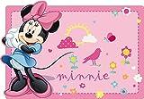 Ciao 49119–Tischset Minnie, Pink