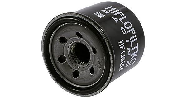 123 kw /Ölfilter HIFLOFILTRO f/ür Aprilia Tuono 1000 V4 R TY000 2013 167 PS