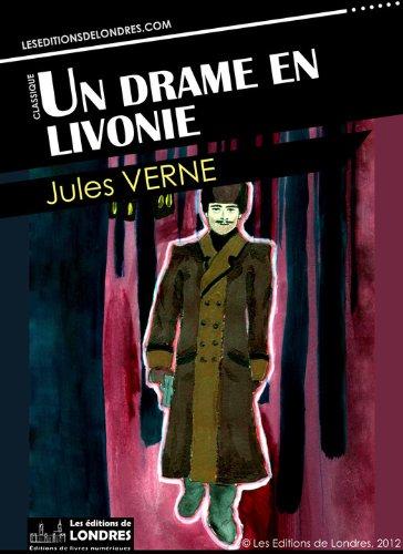 En ligne téléchargement gratuit Un drame en Livonie pdf ebook