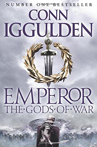 Gods of War (Emperor Series): 4 (Emperor Series)