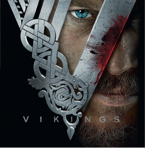 Vikings-Colonna Sonora Originale