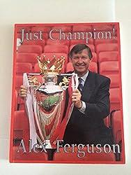 Just Champion!