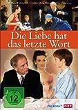 DVD Cover 'Die Liebe hat das letzte Wort