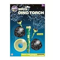 The Original Glowstars Company Astro Dino Torch