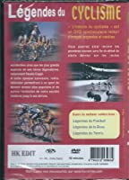LEGENDES DU CYCLISME (dvd)