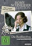 Die Bankiersfrau (Romy Schneider Edition) - Ariel Zeitoun