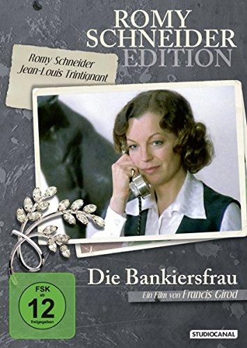 Bild von Die Bankiersfrau (Romy Schneider Edition)