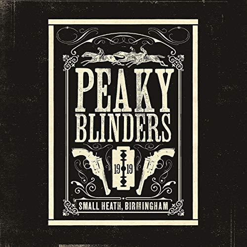 Peaky Blinders OST Series 1-5 [Vinilo]
