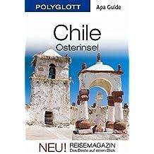Chile: Polyglott APA Guide