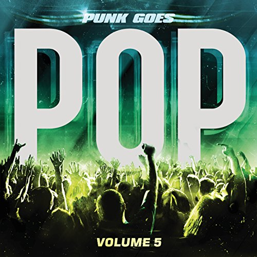 Punk Goes Pop, Vol. 5 [Explicit]