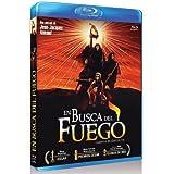 EN BUSCA DEL FUEGO Quest for Fire (1981) La guerre du feu BLU RAY