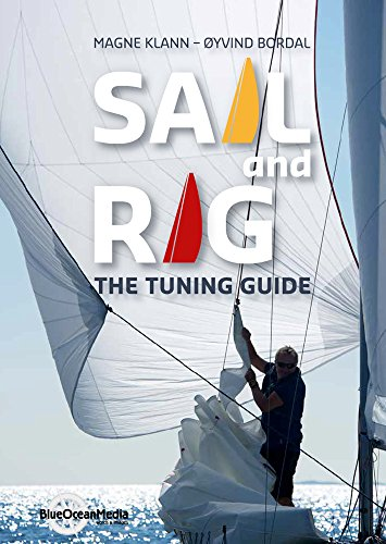 Image of Sail and Rig, The tuning guide