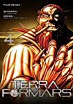 Terra Formars Edition simple Tome 4