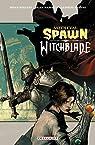 Medieval Spawn / Witchblade par Holguin